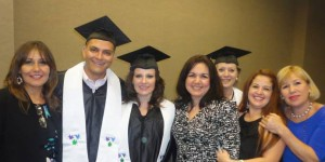 The Ecumenical Center - Pastoral Counseling Graduation