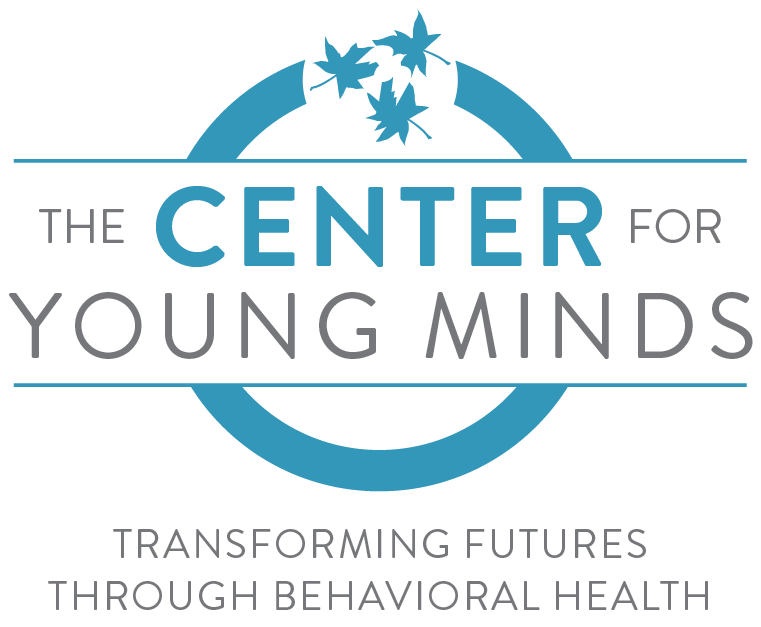 The Center for Young Minds logo